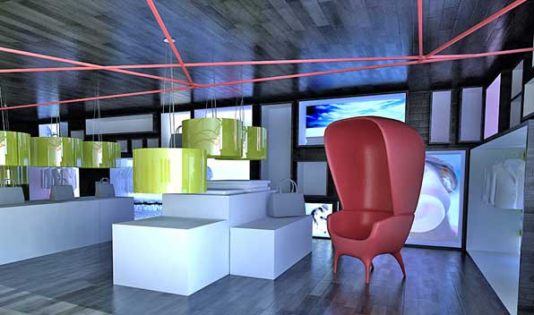 new product db933 be204 BACI  ABBRACCI  Concept Store