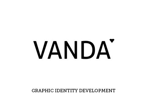 VANDA DESIGNERS BRANDING