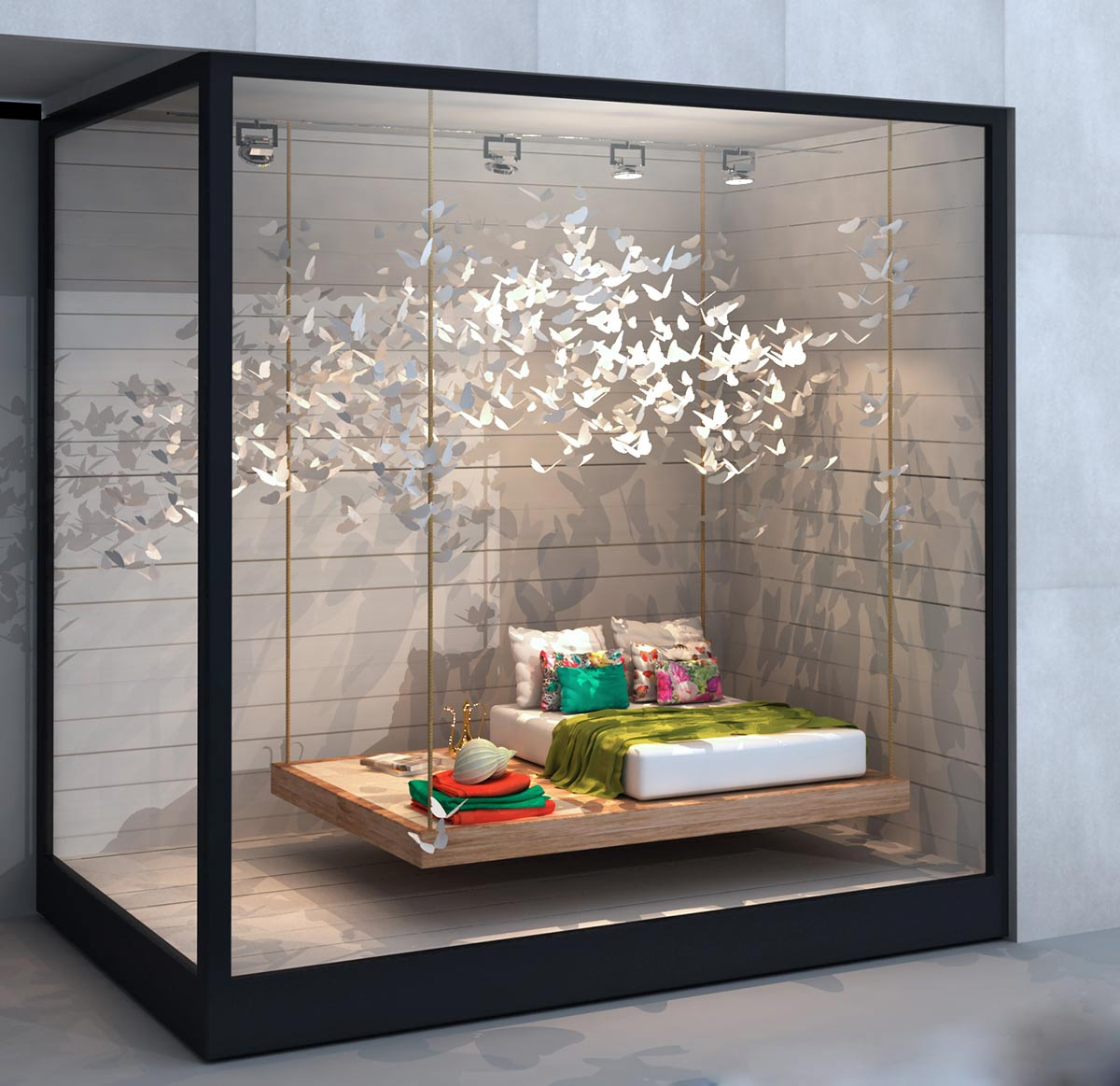 Exhibition Stand For Zara : Vandadesigners zara home window display ii