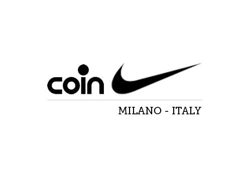 NIKE WOMAN,  MILANO – ITALY
