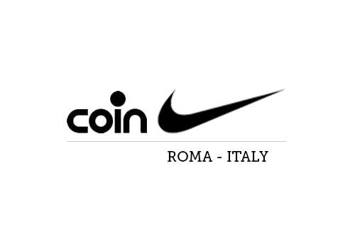 NIKE WOMAN, ROMA – ITALY