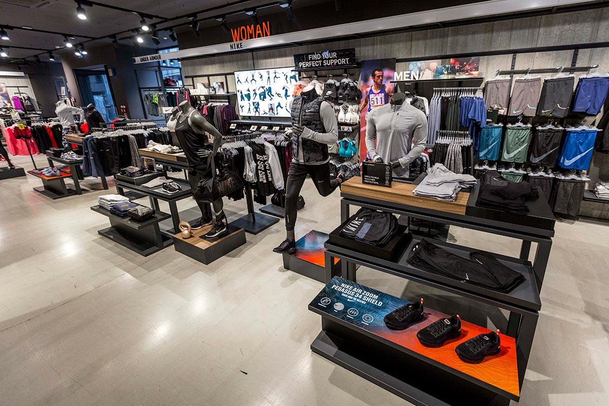 Bottoms Nike Collection Cisalfa Store