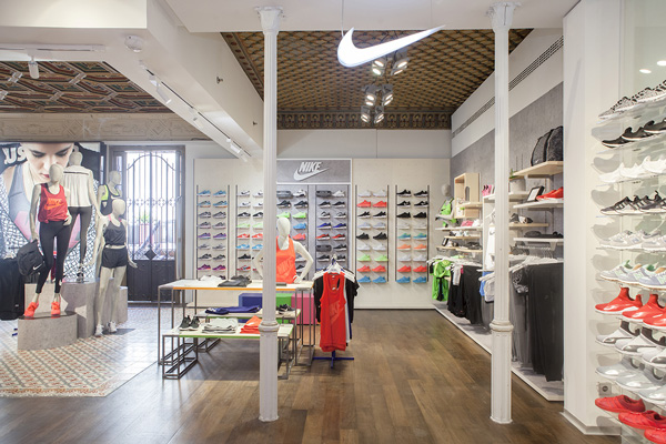 NIKE-AWLAB-BARCELLONA-STORE-DESIGN