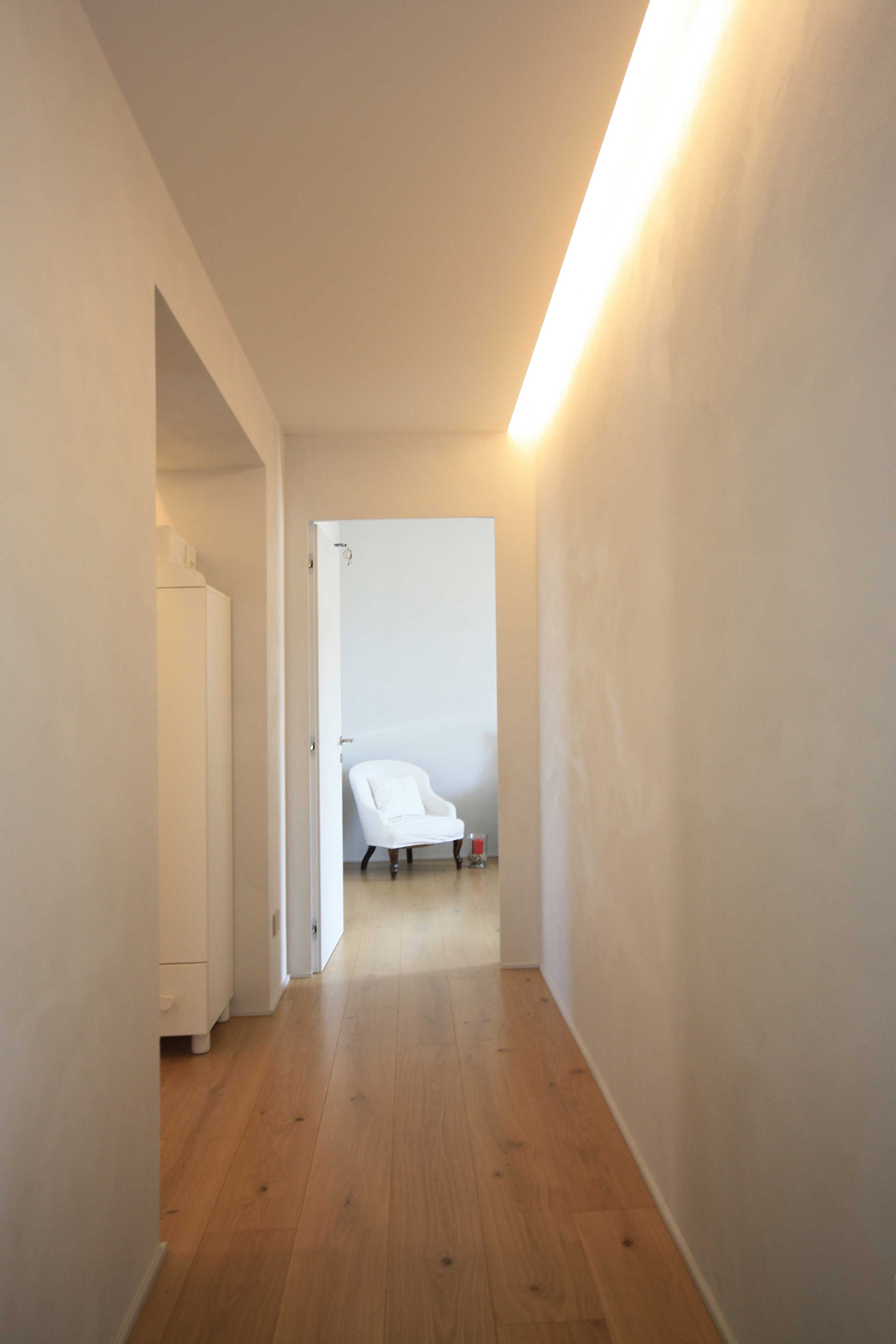 Casa G | Piacenza | light design